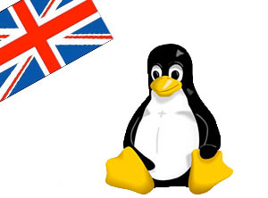 UK Based Linux Server
