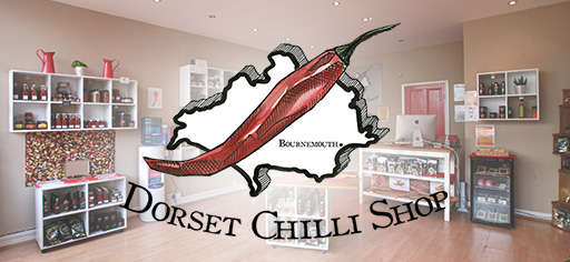 Dorset Chilli Shop Case Study Image