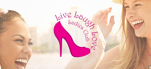 Live Laugh Love Ladies Club Case Study Image