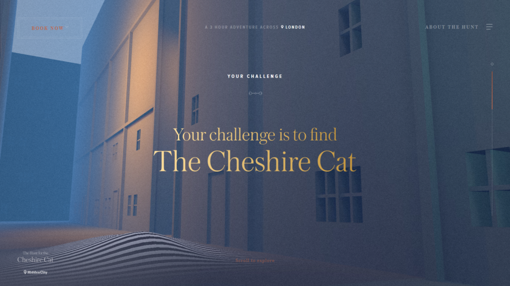 The-Hunt-For-The-Cheshire-Cat