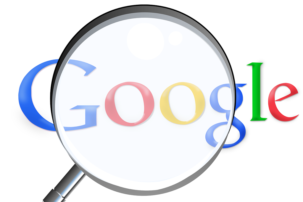 Use a search engine - Google